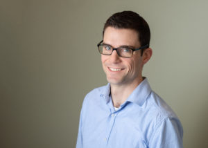 Peter Day Acupuncturist in Comox Valley